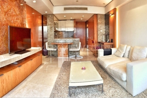 Apartments for rent Baccarat Residences