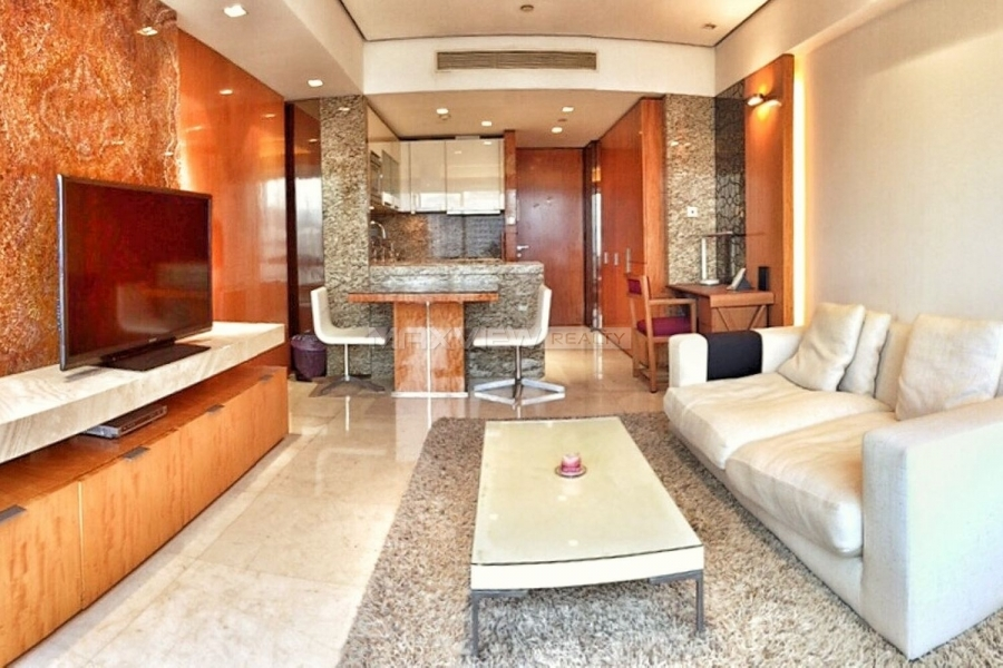 Baccarat Residences  1bedroom 83sqm ¥23,000 SH016957