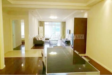Shanghai apartment rent Manhattan Heights