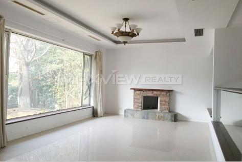 Rent a house in Shanghai Xijiao Hua Cheng Villa