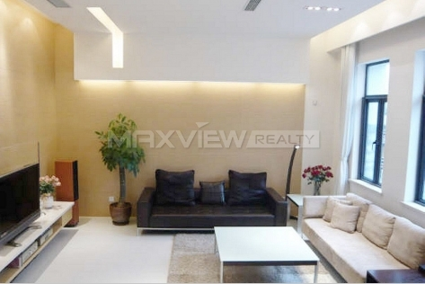 Rent a house in Shanghai Eastern Villa