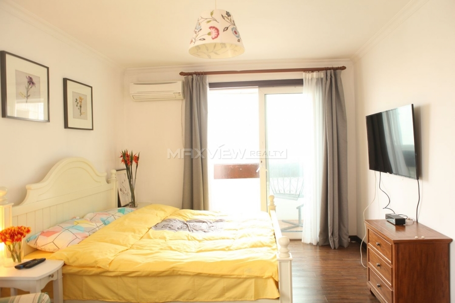 Rent a house in shanghai on Huaihai M. Road 3bedroom 170sqm ¥24,000 SH016973