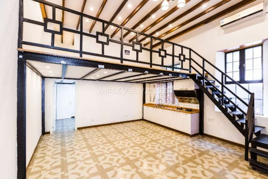 Shanghai house rent Chongqing S. Road 3bedroom 130sqm ¥28,000 SH016977
