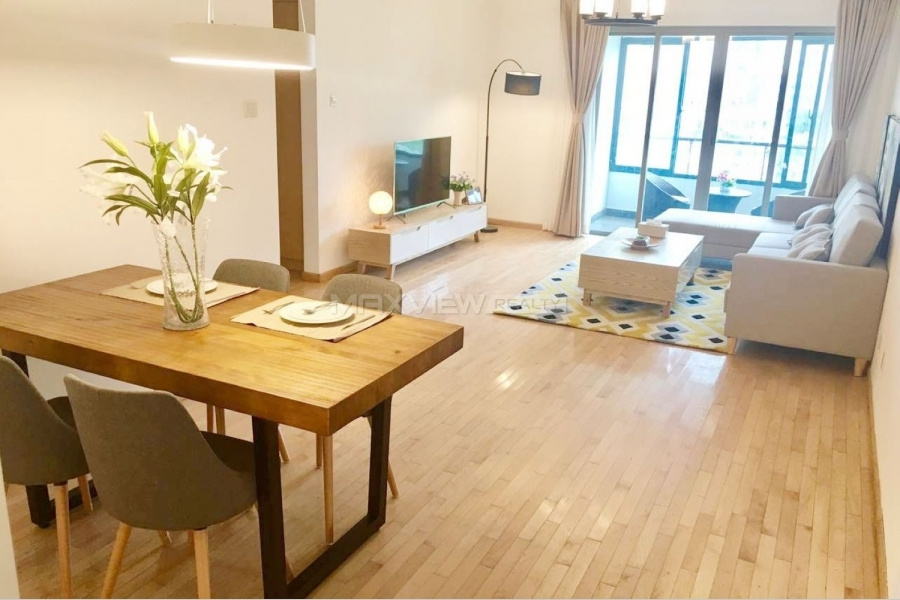 One Park Avenue 3bedroom 135sqm ¥25,000 JAA01972