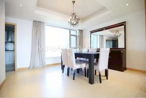 Shanghai rent apartment Shimao Lakeside Garden