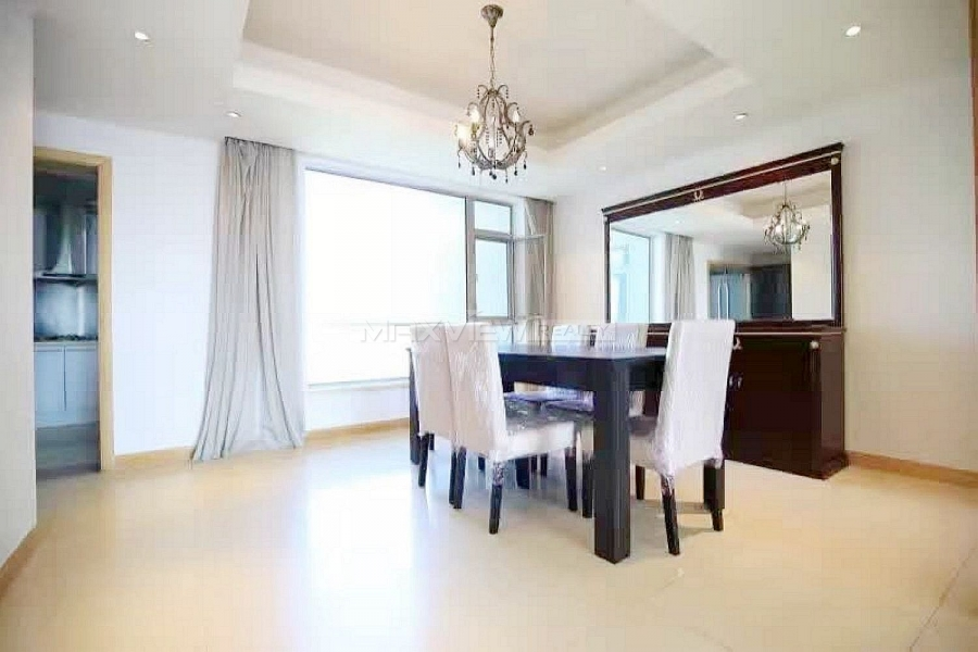 Apartments For Rent In Jinqiao Shanghai Maxview Realty