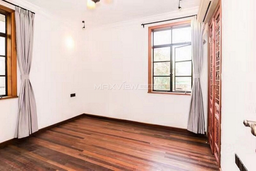 Shanghai house rent on Wukang Road 4bedroom 175sqm ¥33,000 SH016985