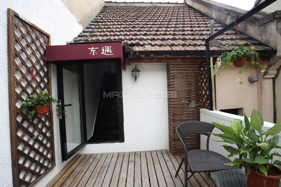 Rent a house on Jianguo W. Road of Shanghai 3bedroom 120sqm ¥29,800 SH016990