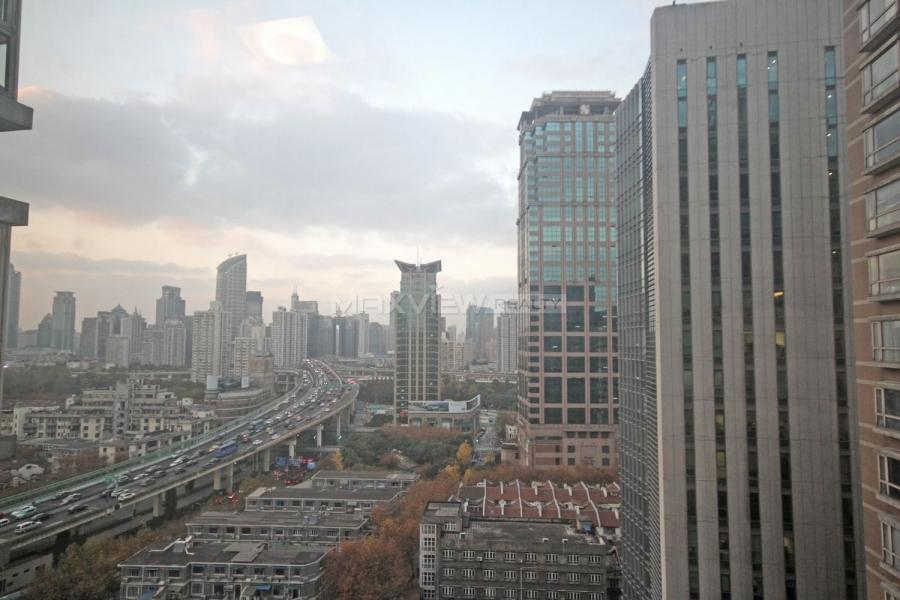 Rent apartment in Shanghai Jin Lin Tian Di3bedroom275sqm¥60,000LWA01942