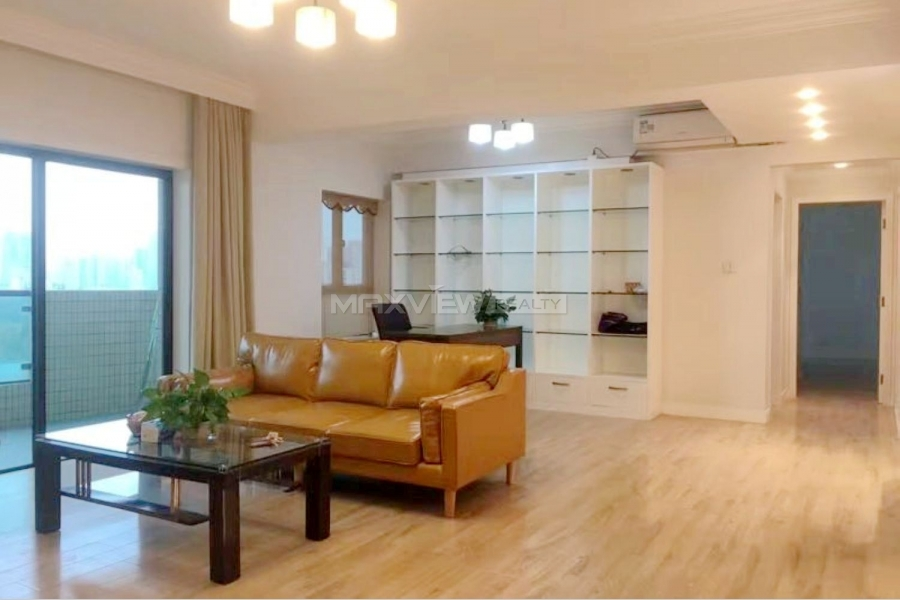 Ambassy Court 2bedroom 139sqm ¥28,000 SH016997