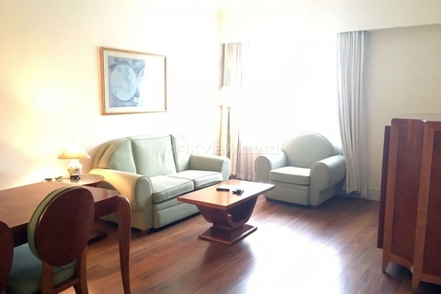 Forty One Hengshan Road 1bedroom 90sqm ¥19,000 SH017003