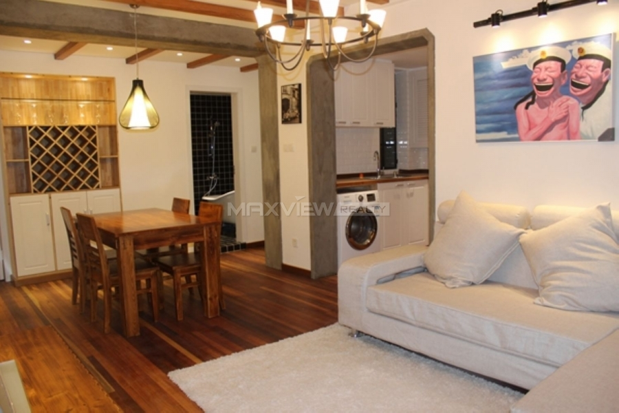 Old Apartment on Xingguo Road 3bedroom 150sqm ¥26,800 SH014225
