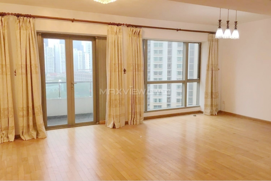 One Park Avenue 4bedroom 218sqm ¥38,000 JAA02687D