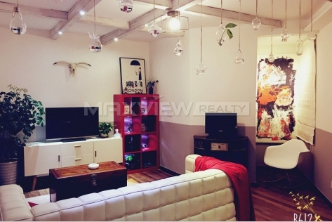 Rent a house in Shanghai on Xingguo Road