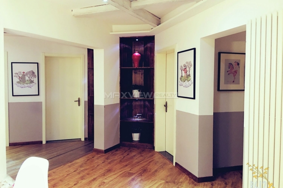 Rent a house in Shanghai on Xingguo Road 4bedroom 160sqm ¥26,000 SH017023