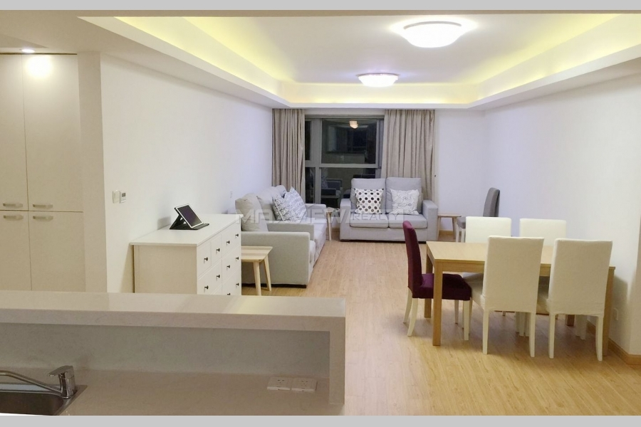 Eight Park Avenue 3bedroom 145sqm ¥30,000 SH013828
