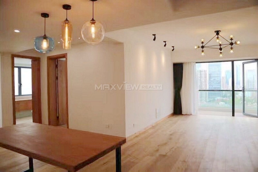Shanghai house rent Yongjia Road 3bedroom 160sqm ¥32,000 SH017037