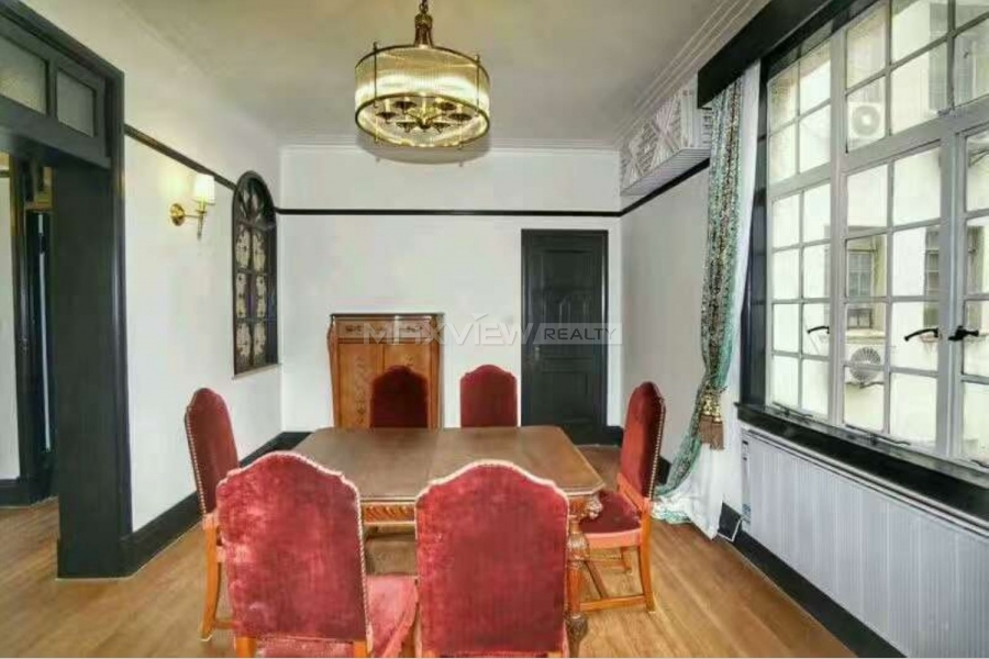 Rent a house in Shanghai on Shanxi N. Road 3bedroom 160sqm ¥30,000 SH017038