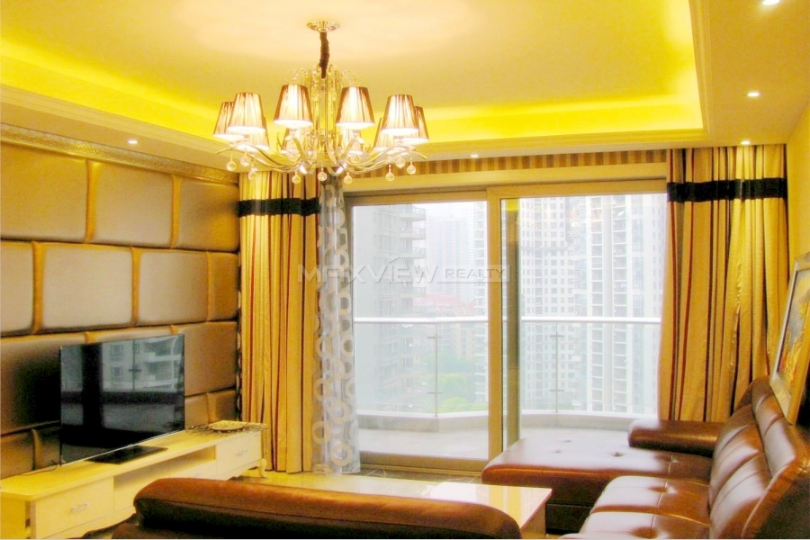Fortune Residence 2bedroom 160sqm ¥29,000 SH017030