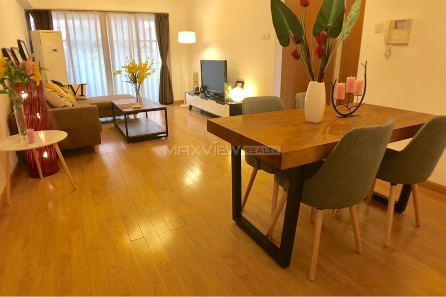 One Park Avenue 3bedroom 133sqm ¥25,000 JAA02754