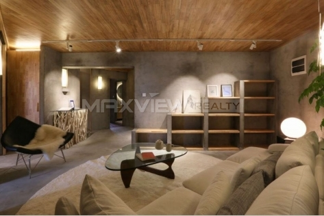Rent an apartment in Shanghai on Xingguo Road