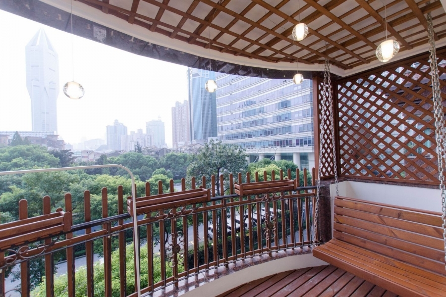 Rent apartment in Shanghai Sea of Clouds 5bedroom 240sqm ¥40,000 SH017036