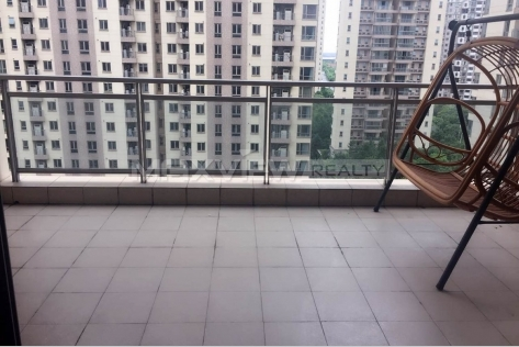 Shanghai Apartment rent Yanlord Town
