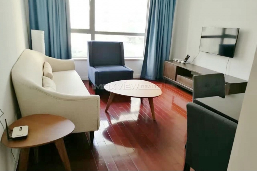 Top of City 1bedroom 68sqm ¥20,000 SH017057