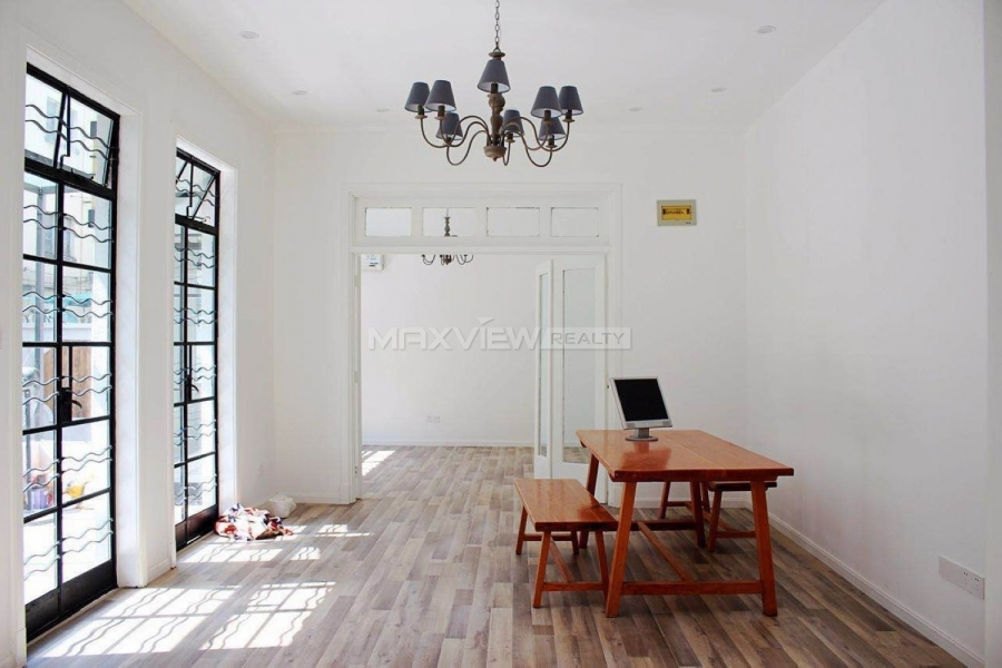 Shanghai house rent Huaihai M. Road 2bedroom 120sqm ¥35,000 SH017058
