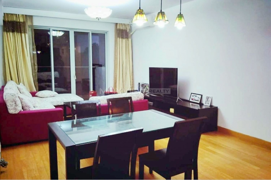 Oasis Riviera  2bedroom 105sqm ¥17,000 SH017061