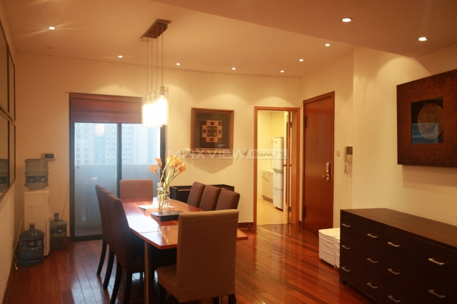 Apartments Shanghai in Yanlord Garden 3bedroom 185sqm ¥36,000 SH017063