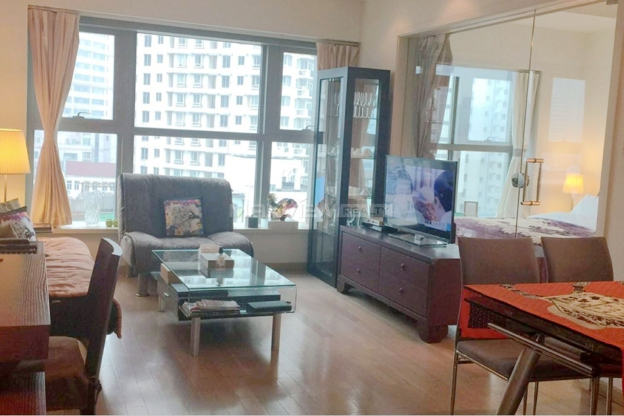 Eight Park Avenue 1bedroom 72.46sqm ¥20,000 JAA03145