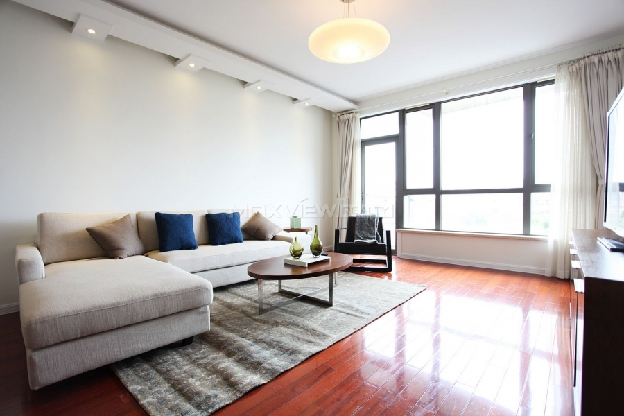 Top of City 4bedroom 189sqm ¥35,000 SH017067