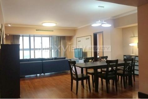 Shanghai apartment rent Maison Des Artistes