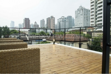 Shanghai houses for rent on Yuqing Road