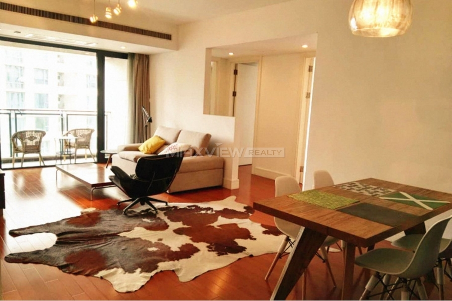 Casa Lakeville 2bedroom 137sqm ¥38,000 SH002520