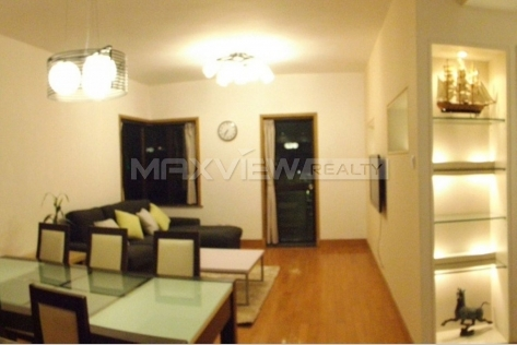 Apartments for rent in Shanghai Ambassy Court
