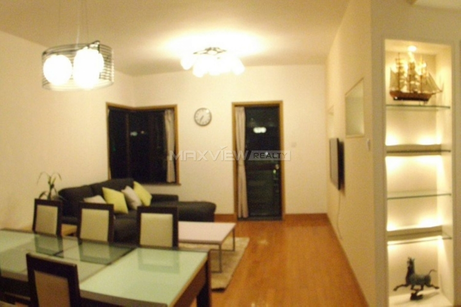 Ambassy Court 2bedroom 119sqm ¥28,000 XHA02297