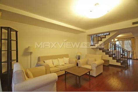 Shanghai Racquet Club & Apartments rental
