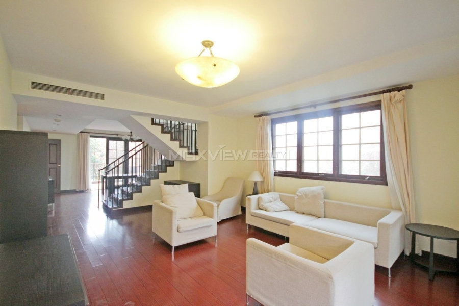 Shanghai Racquet Club 4bedroom 280sqm ¥43,000 SH017083
