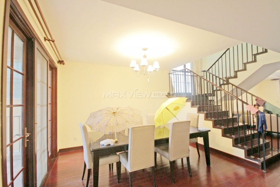 Shanghai Racquet Club & Apartments 4bedroom 280sqm ¥45,000 SH017087