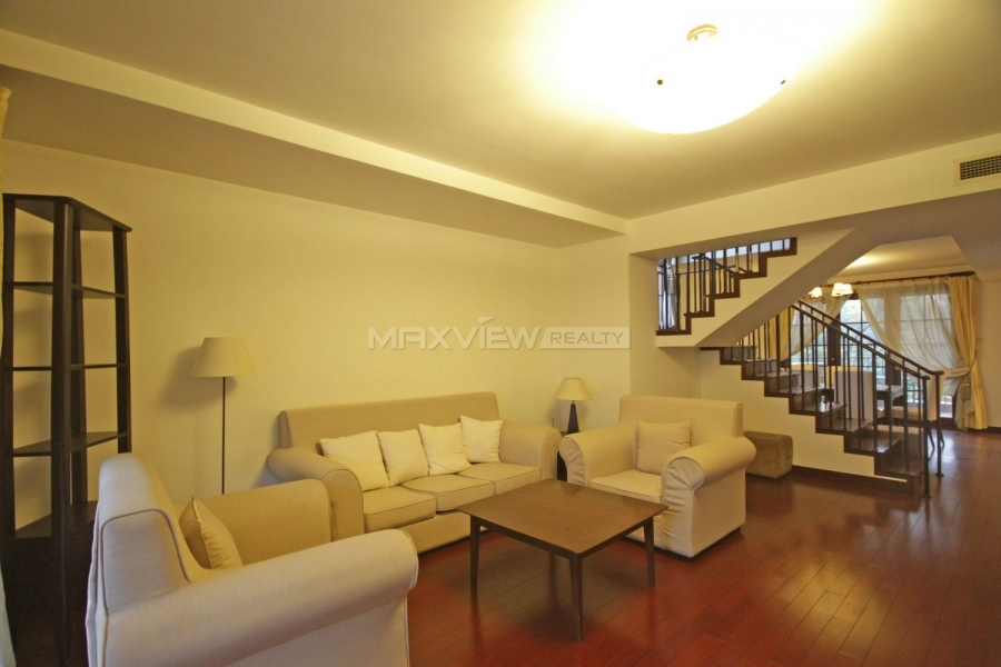 apartments for rent in huqingping minhang shanghai