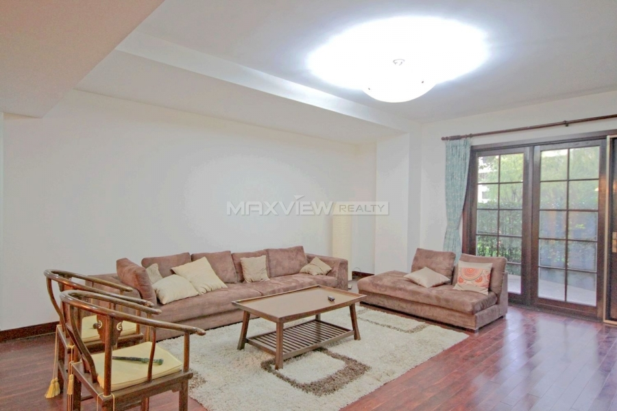 Shanghai Racquet Club & Apartments 5bedroom 350sqm ¥45,000 SH017086