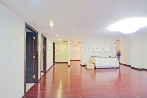 Rent Shanghai Racquet Club & Apartments