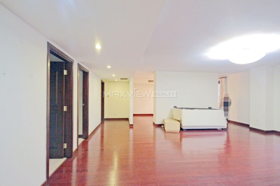 Shanghai Racquet Club & Apartments 5bedroom 270.76sqm ¥45,000 SH017090