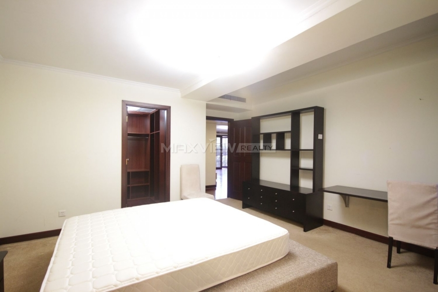 Rent Shanghai Racquet Club & Apartments 5bedroom 270.76sqm ¥45,000 SH017090