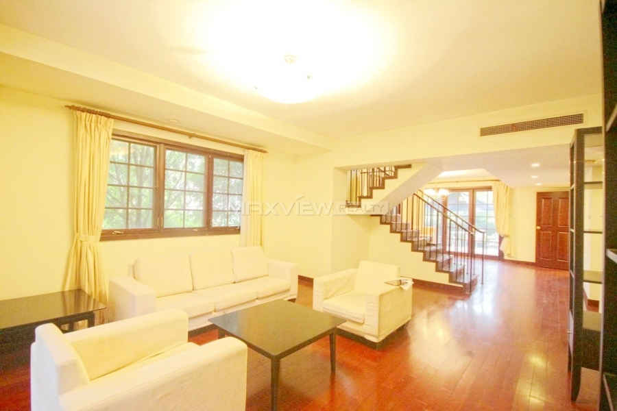 Shanghai Racquet Club 4bedroom 288sqm ¥43,000 SH017091