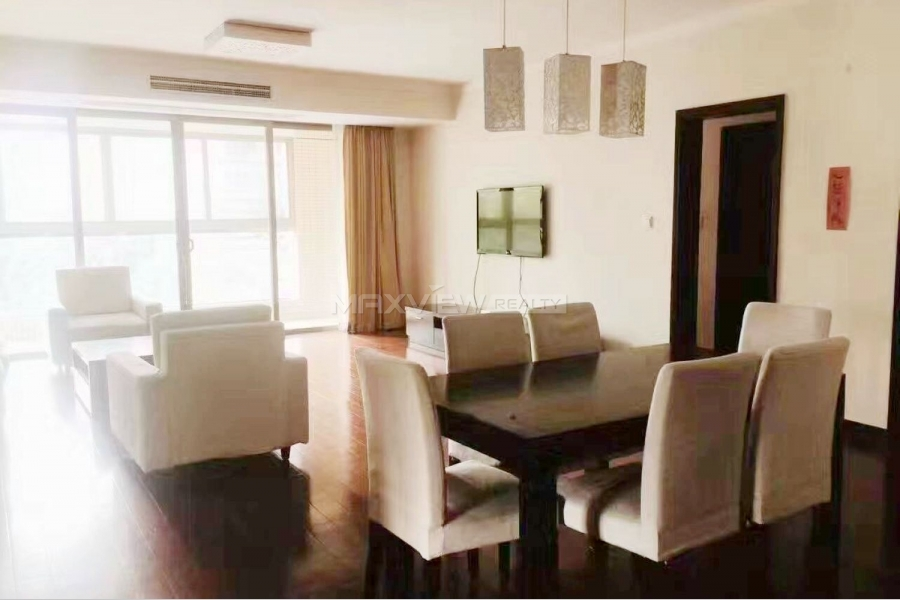 Apartments for rent in gubei shanghai maxview realty for Affiliation maison des artistes