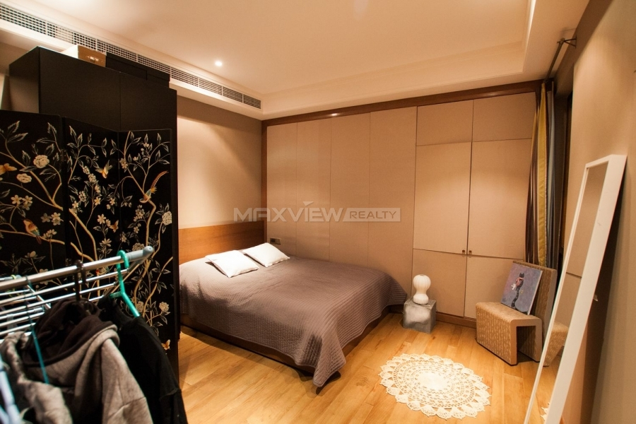 Shanghai houses for rent on Huaihai M. Road 2bedroom 142sqm ¥32,000 SH008870