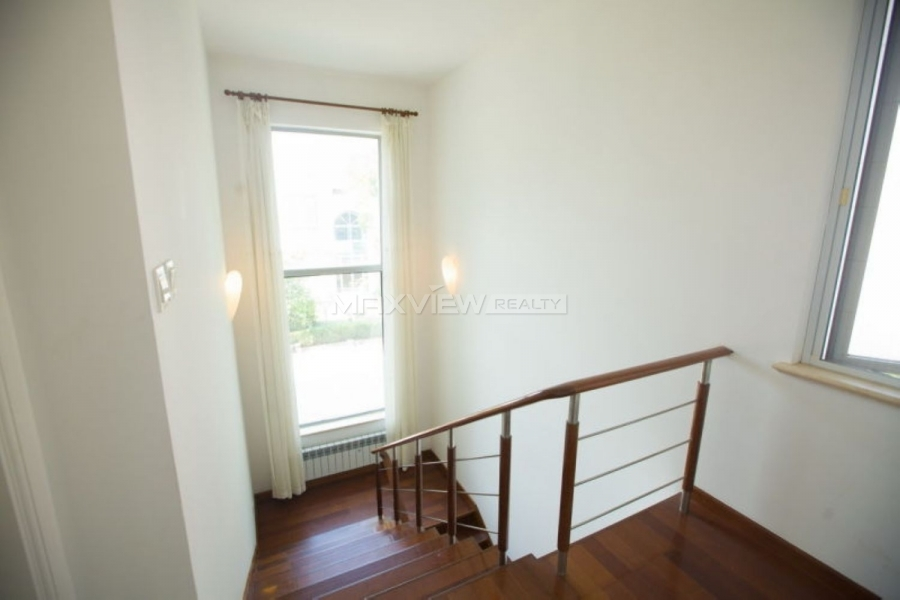 Shanghai houses for rent Oriental Garden 3bedroom 248sqm ¥36,000 SH017102